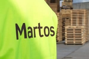 Jornal de Leiria destaca Grupo Martos