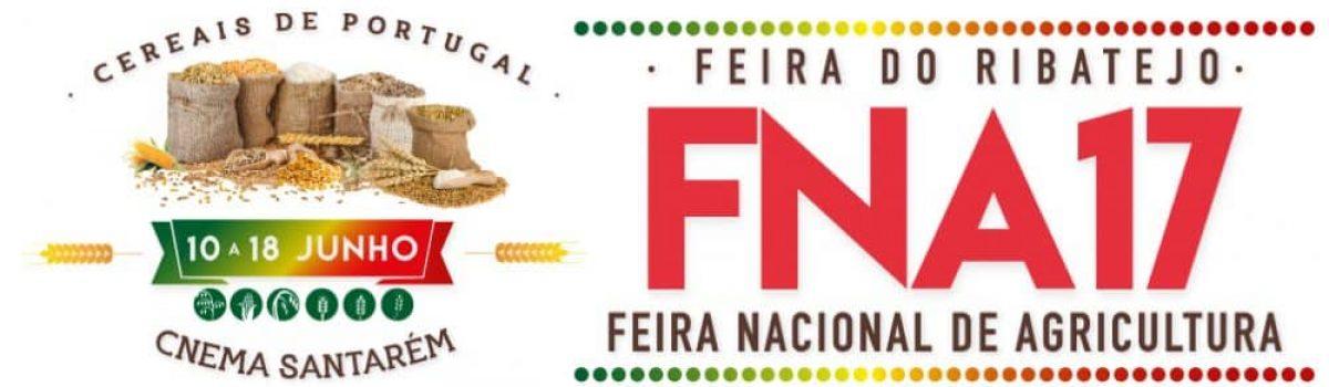 A Martos e os Pellets na Feira Nacional de Agricultura 2017